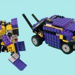 レゴ変形ロボ!ライトール