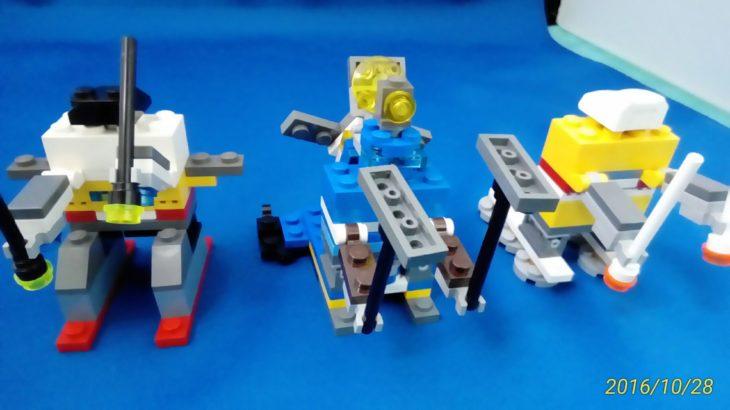 イルカXがレゴにハマった経緯